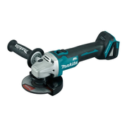 Makita DGA506Z, 8500 RPM, -, 125, Battery, 2.4 kg