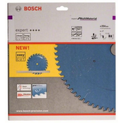 Bosch 2608642528, Multi, 25.4 cm, 3 cm, 1.8 mm, 2.4 mm, TCG (Triple Chip Grind)