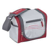 Campingaz Urban Lunch Bag, Grau, Rot, 7 l, 270 mm, 205 mm, 150 mm, 806 g