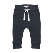 Noppies 67398, Unisex, Home, Track trousers/shorts, Charcoal, Baby (height), Monotone