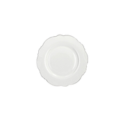 Tognana Porcellane GV000281400, Dinner plate, Other, Porcelain, White, 28 cm, 1 pc(s)