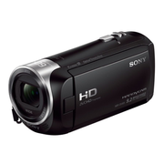 "Sony HDR-CX405, 9.2 MP, CMOS, 25.4 / 5.8 mm (1 / 5.8""), Full HD, 6.86 cm (2.7""), LCD"