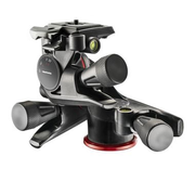 Manfrotto MHXPRO-3WG, 130 mm, 750 g