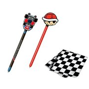 BG Games 3DS/DSi XL/DSi - Mario Kart 7 Stylus set, Multicolour, Nintendo 3DS/DSi XL/DSi