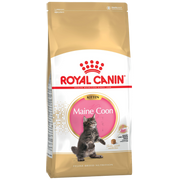 Royal Canin Maine Coon Kitten, Kitten, Poultry, 2 kg, Maine Coon, Vitamin A,Vitamin B1,Vitamin B12,Vitamin B2,Vitamin B3,Vitamin B5,Vitamin B6,Vitamin B9 (folic..., Digestive care,General health,Hip & joint