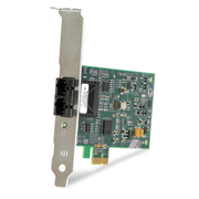 Allied Telesis AT-2711FX/SC, Verkabelt, PCI, 100 Mbit/s