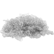 Creativ Company 50054, Curly, Grey, Unisex, All occasion, 15 g, 1 pc(s)
