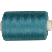 Creativ Company 41207, Hand sewing, Blue, Polyester, 1000 m
