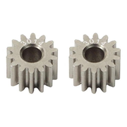 ALIGN H30G003XXT, Pinion gear, ALIGN, Helicopter, T-REX 300X, Silver, 30 g