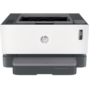 HP Neverstop Laser 1001nw, Laser, 600 x 600 DPI, A4, 21 ppm, Duplex printing, Network ready