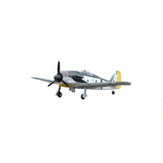 Amewi 24073, Radio-Controlled (RC) fighter aircraft, Plug-N-Play(PNP), Multicolour, Electric engine, 6 channels, 9 g