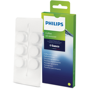Philips CA6704/10, Cleaning tablet, Germany, 6 pc(s), 0.1 g