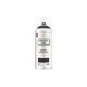 Marabu Chalky Chic, Black, Spray paint, liquid, 400 ml, 1 pc(s)