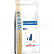 Royal Canin Anallergenic, Adult, 4 kg, Any breed, Sensitive stomach, Vitamin A,Vitamin D3, Allergy treatment