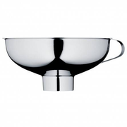 WMF 06.4486.9990, Stainless steel, Stainless steel, Round, Gourmet, 12 cm, 1 pc(s)