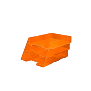 Styro NEONline, Polystyrene, Orange, C4, 255 mm, 35.5 cm, 62 mm