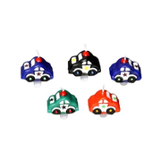 Papstar 19845, Other, Black,Blue,Green,Red, 5 pc(s)