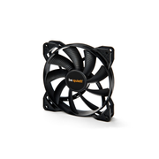 be quiet! Pure Wings 2 120mm high-speed, Computer case, Fan, 12 cm, 2000 RPM, 35.9 dB, 65.51 cfm