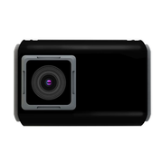 iON DashCam Wi-Fi, Wireless, CMOS, 2304 x 1296 pixels, 125°, Black