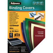 Fellowes Delta A4, A4, Paper, White, 208 mm, 1 mm, 292 mm