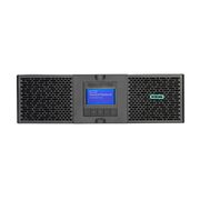 Hewlett Packard Enterprise G2 R5000, Double-conversion (Online), 5000 VA, 4500 W, Sine, 200 V, 208 V