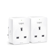 Tapo Mini Smart Wi-Fi Socket, Wired & Wireless, Bluetooth / Wi-Fi, 2.4 - 2.4835 GHz, 2.4 MHz, 802.11b,802.11g,Wi-Fi 4 (802.11n), WPA,WPA-PSK,WPA2,WPA2-PSK