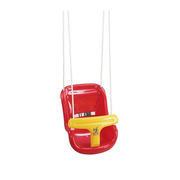 HUDORA 72112, Red,White,Yellow