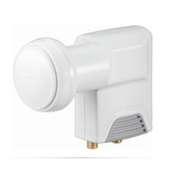 Microconnect LNBS-2, White