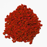 Papstar 10320, Stones, Vase, Red, 2 mm, 3 mm, 6 pc(s)