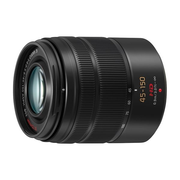 Panasonic LUMIX G VARIO 45-150mm OIS, Telephoto lens, 12/9, 45 - 150 mm, Image stabilizer, Micro Four Thirds