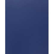 GBC PolyOpaque Binding Covers A4 300 Micron Dark Blue (100), A4, Polypropylene (PP), Blue, 0.3 mm, 100 pc(s)