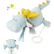 Fehn 065039, Musical toy, Blue,White,Yellow, Boy/Girl, Other, 200 mm, 1 pc(s)