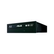 ASUS BC-12D2HT Bulk, Black, Tray, Vertical/Horizontal, Desktop, Blu-Ray DVD Combo, Serial ATA