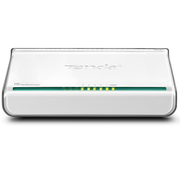 Tenda 5-Port Fast Ethernet Switch, Unmanaged