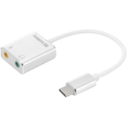 Sandberg USB-C to Sound Link, USB