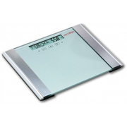 HI-TECH MEDICAL KT-EF912, Electronic personal scale, 200 kg, 100 g, kg, Rectangle, Stainless steel