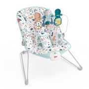 Fisher-Price Wippe, Baby cradle swing, Indoor, 9 kg