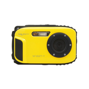 Easypix W1627, HD, CMOS, 5 MP, 30 fps, 550 mAh, 132 g