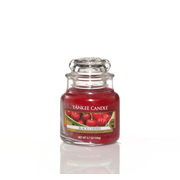 Yankee Candle 10.00138.0035-1, Other, Red, Transparent, Cherry, 30 h, 1 pc(s)