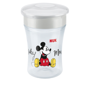 NUK 10255425 cup Red, Transparent Refreshing drinks