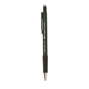 Faber-Castell Grip 1347, Green, 0.7 mm, 1 pc(s)