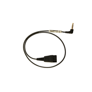 freeVoice 8800-00-87-FRV, Cable, Black