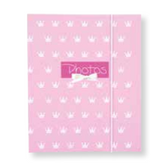 Goldbuch 15 087, Pink, 60 sheets, 300 mm, 310 mm, 1 pc(s)