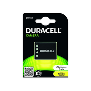 Duracell Camera Battery - replaces Olympus Li-40B Battery, 700 mAh, 3.7 V, Lithium-Ion (Li-Ion), 1 pc(s)