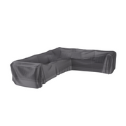 AeroCover 7949, Patio bench cover, Black, 1 pc(s)