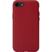 Bigben Connected JGCOVIP8R, Cover, Apple, iPhone 6, 6S, 7, 8, 11,9 cm (4.7 Zoll), Rot