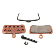 SRAM 00.5318.003.005, Disk brake, Copper, Trail, Guide, X0, 2 pc(s)