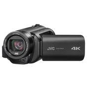 "JVC GZ-RY980HEU Memory 4K Camcorder, 18.9 MP, CMOS, 25.4 / 2.3 mm (1 / 2.3""), 4K Ultra HD, 7.62 cm (3""), LCD"