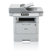 Brother MFC-L6900DW, Laser, Mono printing, 1200 x 1200 DPI, A4, Direct printing, White