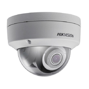 Hikvision Digital Technology DS-2CD2123G0-I, IP security camera, Indoor & outdoor, Wired, Dome, Ceiling/wall, Grey